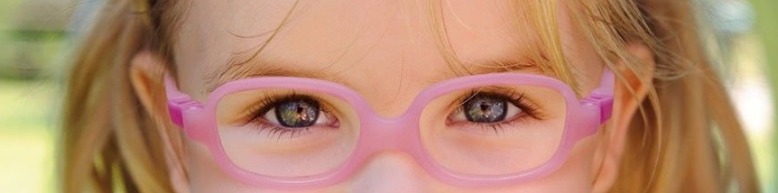 Sports glasses for children