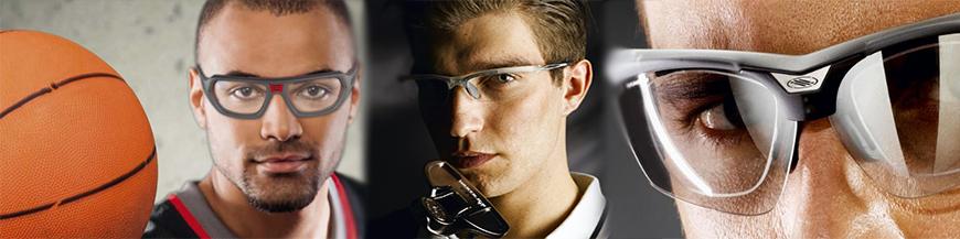 banner categoria gafas deportivas graduadas de todas las marcas