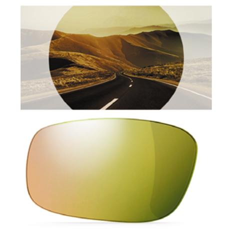 lentes y vision de la bolle bolt fotocromatica
